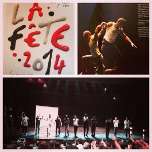 Lafete 2014