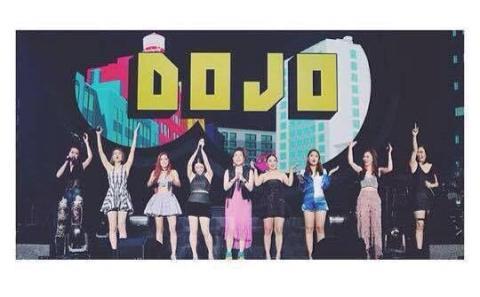 Dojo5