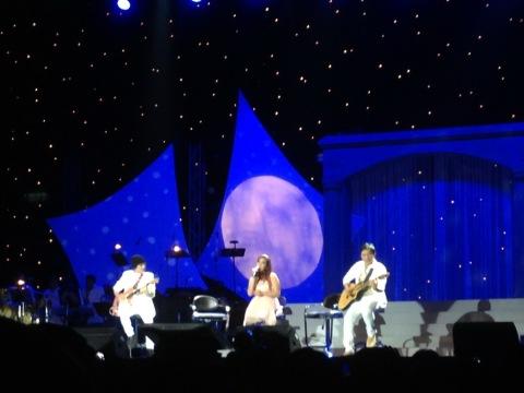 วิยะดา กับพระจันทร์