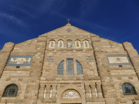 St. John Church, Madaba
