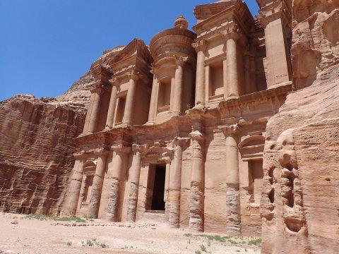Monastery (Ad-Deir)